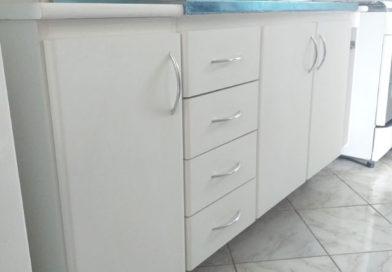 Cozinha planejada em Salvador Bahia
